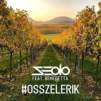 Ősszel Érik (feat. Benedetta)