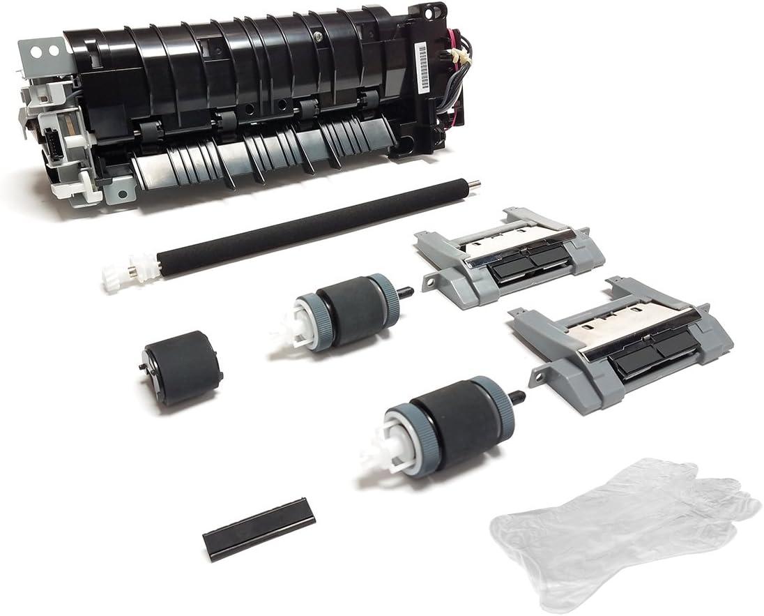 Altru Print M525-MK-DLX-AP (CF116-67903) Deluxe Maintenance Kit for HP Laserjet M521 / M525 (110V) Includes RM1-8508 Fuser, Transfer Roller & Tray 1/2 / 3 Rollers