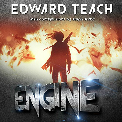 Engine                   By:                                                                                                                                 Edward Teach,                                                                                        Sarah Stone                               Narrated by:                                                                                                                                 Alysha McCarty,                                                                                        John Alan Martinson Jr.,                                                                                        Phoenix T. Clark                      Length: 4 hrs and 56 mins     9 ratings     Overall 5.0