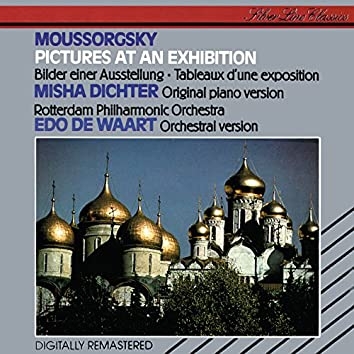 Mussorgsky: Pictures at an Exhibition (Piano & Orchestral)