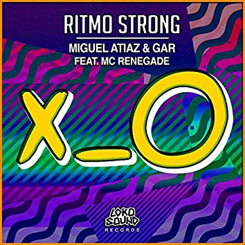 Ritmo Strong (feat. MC Renegade)