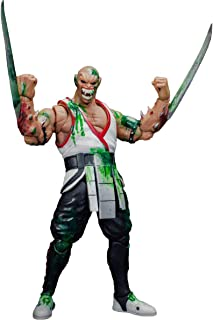 Storm Collectibles Baraka [BBTS Exclusive Bloody Edition]: 1/12 Action Figure (STM87105)