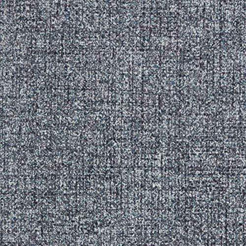 intessutoitalia Tela tapizada antimanchas por metros (140 cm x 100 cm = 1 unidad) Adecuado para cubr