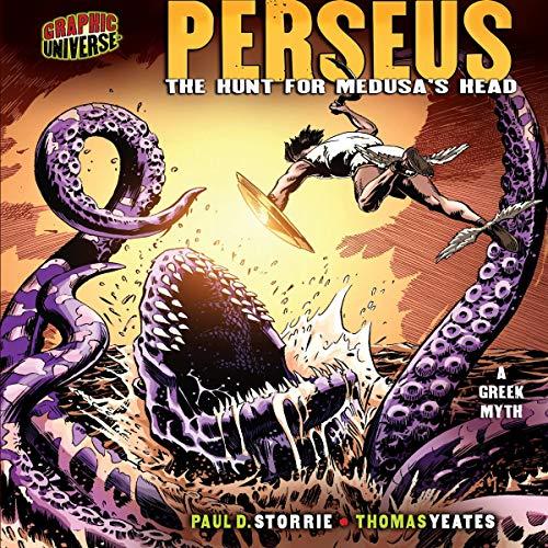 Perseus cover art