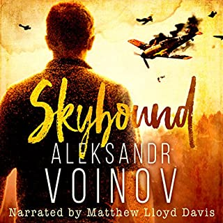 Skybound cover art