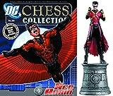 dc comics Chess Figurine Collection Nº 20 Red Robin
