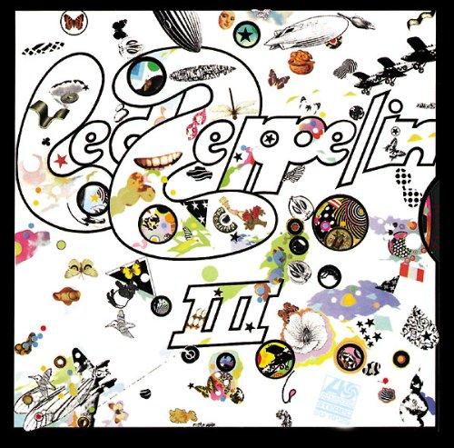 Led Zeppelin - Led Zeppelin 3 Limited Celebration Day Version [Japan LTD CD] WPCR-14845