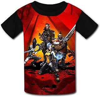 {Size/_Name} Undertale-Sans Childrens Summer Short Sleeve Printing T-Shirts