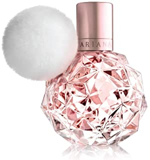 Ariana Grande Ari Eau de Parfum Spray, 1 Fl Oz (Pack of 1)