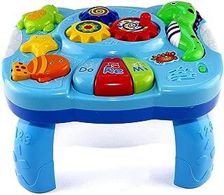 Amazon.es: mesa actividades: Bebé
