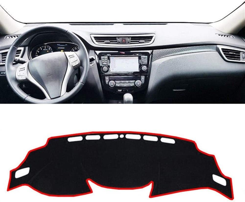 gift High quality Yanjianhon Dustproof Car Dashboard Cover Sh Sun Pad Mat Interior