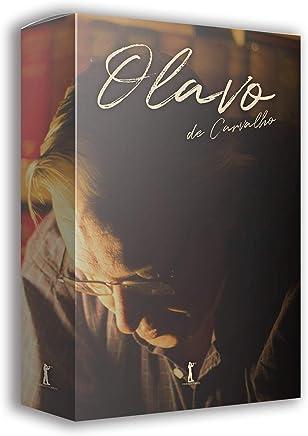 Olavo de Carvalho - Caixa com 2 Volumes