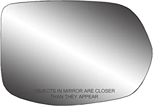 honda crv side mirror replacement cost