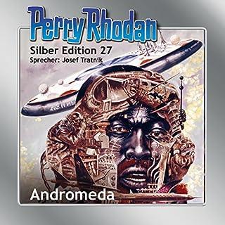 Andromeda Titelbild