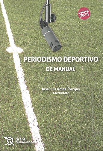 Periodismo Deportivo de Manual (Plural)