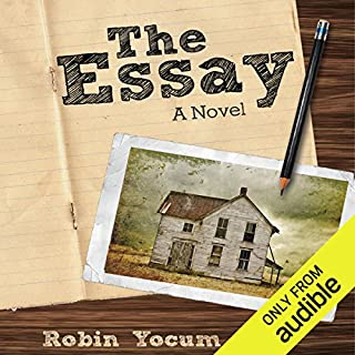 The Essay cover art