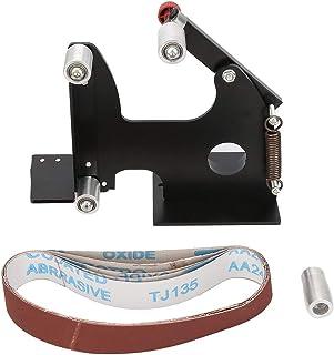 Facibom 4 Piezas 1600X50Mm Z//una 577F Bandas de Lijado Correas de Pulido de Metal Duro 40 60 80120 Surtido