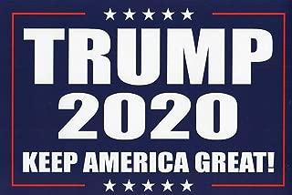 Universal Affect - Donald Trump 2020 - Keep America Great - 18
