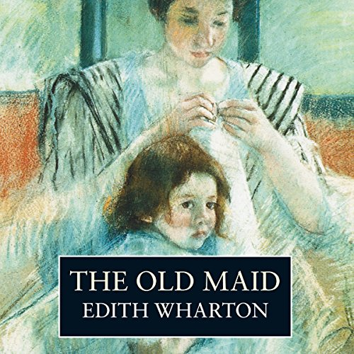 The Old Maid cover art