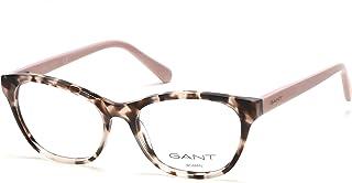 نظارات طبية من غانت GA 4099 055 هافانا