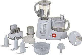Black & Decker FX1000 1000-Watt Smart Chef Food Processor