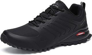 Dannto Uomo Scarpe da Ginnastica Sportive Scarpe per Running Indoor e Outdoor Trail Trekking Fitness Sneaker Casual