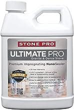 StonePro – Ultimate Pro Sealer (1 Quart – 32 Fl Oz) (For Sealing Granite, Slate, Quartzite & Dense Stone)