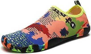 comprar comparacion DoGeek Zapato de Agua Zapatos de Playa Escarpines Calzado de Playa Surf para Hombre Mujer