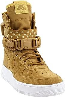 Nike Womens Sf Air Force 1 Casual Sneakers,