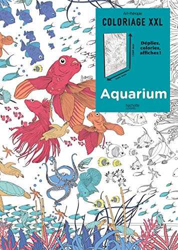 Aquarium (Loisirs / Sports/ Passions)