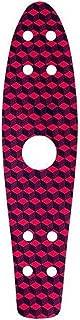 Penny Original Skateboard Grip Tape, Pink Cube, 22