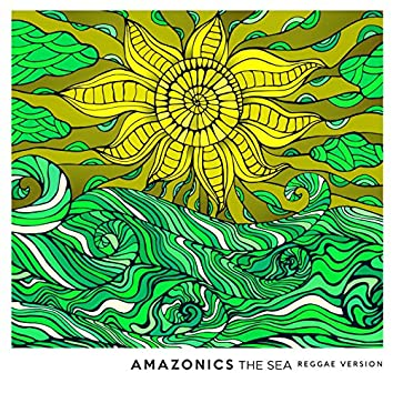 The Sea (Reggae Version)