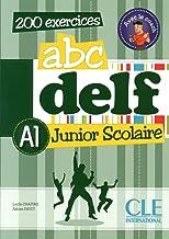ABC Delf Junior: Livre De L'eleve A1 + Cd-rom