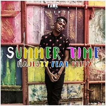 Summer Time (feat. Peedy)