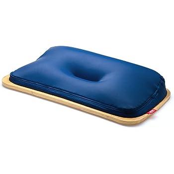 サンワダイレクト ひざ上テーブル ノートパソコン/タブレット 15.6インチ対応 ビーズクッション付 ラップトップテーブル 木目調 200-HUS009