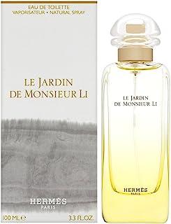 Hermes Le Jardin De Monsieur Li Eau de Toilette Vaporizador - 100 ml