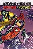 Astonishing Spider-Man & Wolverine #1 (of 6) (English Edition)