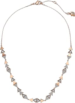 Swarovski - Large Heroism Necklace