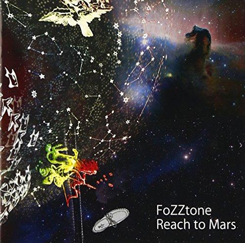 [画像:Reach to Mars]