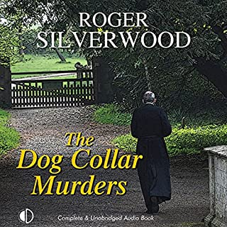 The Dog Collar Murders cover art