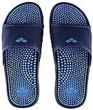 Arena Marco X Grip Hook, Chaussures de Plage & Piscine Homme, Bleu (Solid Fastblue...