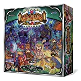 Super Dungeon Explore - El Rey Olvidado, juego de mesa (Edge Entertainment EDGND01) , color/modelo...