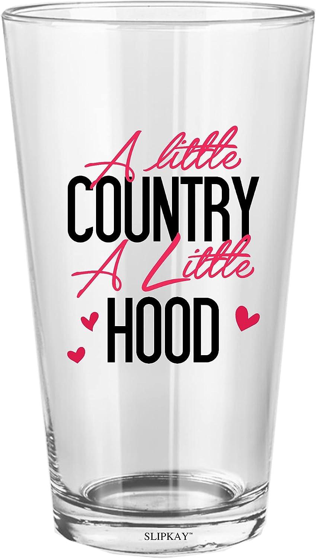 Country service Girl Southern A Little 16 Oz Hood Regular dealer Pint