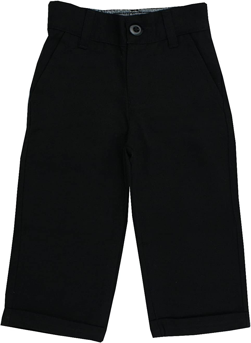 RuggedButts Baby/Toddler Boys Dress Pants