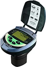 Glcon 61022 DC-2 2-Station Battery Operated Controller