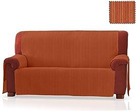 Colour 07 JM Textil Recliner armchair cover Rino 1 seater size 55 Cm.