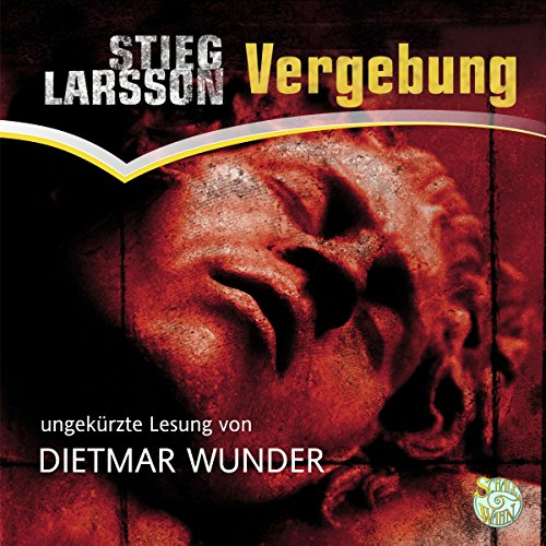 Vergebung (Millennium 3) cover art