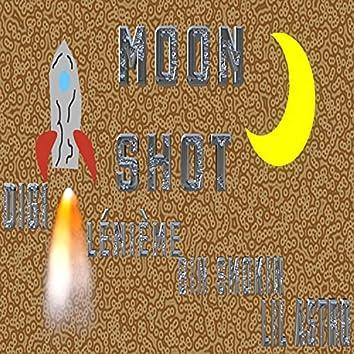 Moonshot (feat. Digi, Bin Smokin & Lénième)