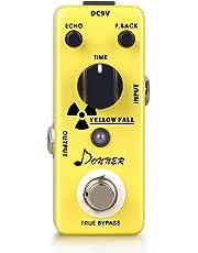 Donner Yellow Fall ディレイ ギター エフェクター