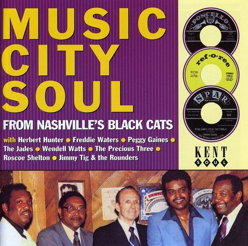 Music City Soul / Various